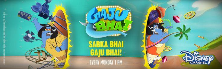 Gaju Bhai Scheduled