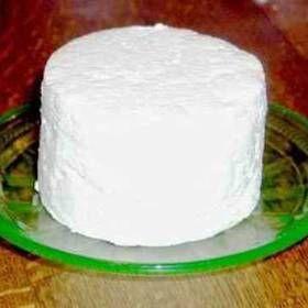 Neufchâtel - domácí měkký sýr