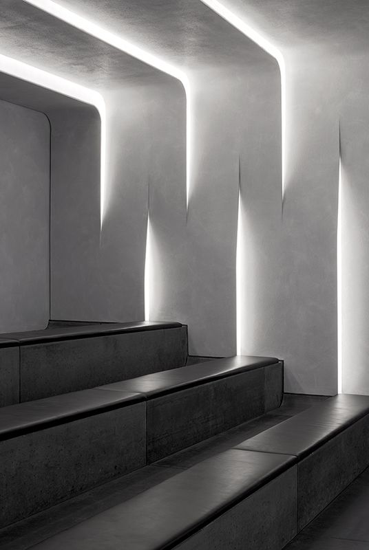 Best 25 Museum Lighting Ideas On Pinterest
