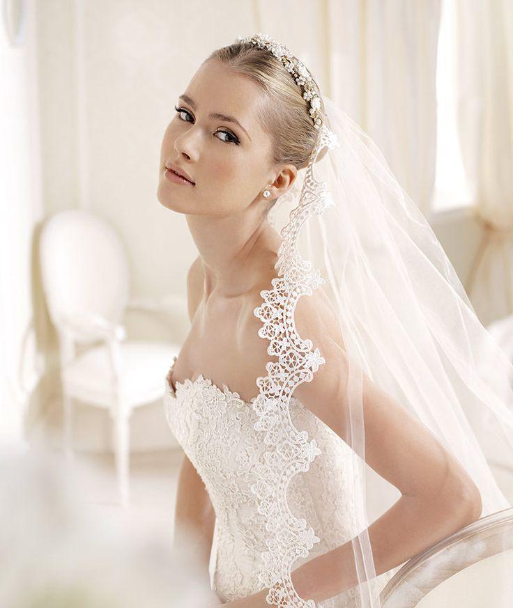 Best La Sposa presents Idalina style from Fashion collection La Sposa Dream Wedding DressesWedding