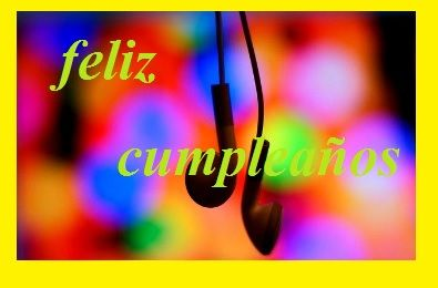 "Happy Birthday Song in Spanish with Lyrics MP3 ""Cumpleaños feliz"""