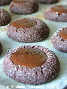 Nuggets of chocolate - Pepite di cioccolato. This and much more for sale at Rockesholm30a!