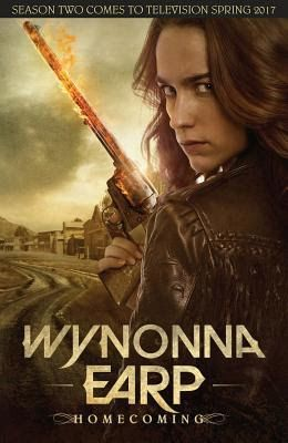 Book-o-Craze: REVIEW: Wynonna Earp Volume 1: Homecoming by Beau ...