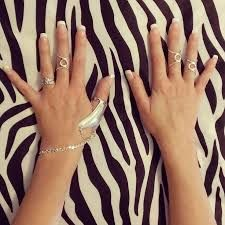 Image result for finger ring splints
