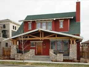 28 Best Craftsman Style Home Images On Pinterest
