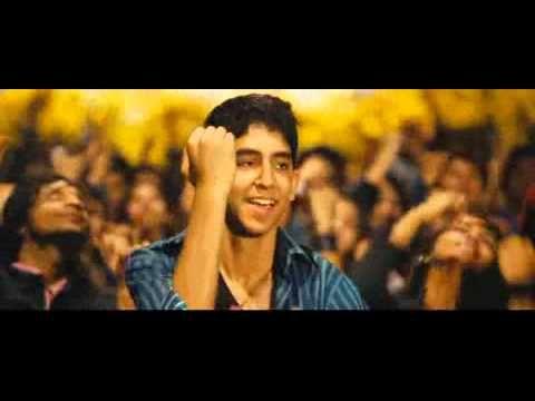 """""""Jai Ho"""" de """"Slumdog Millionaire"""" (Danny Boyle, 2008) ganó el Óscar a la mejor canción original."""
