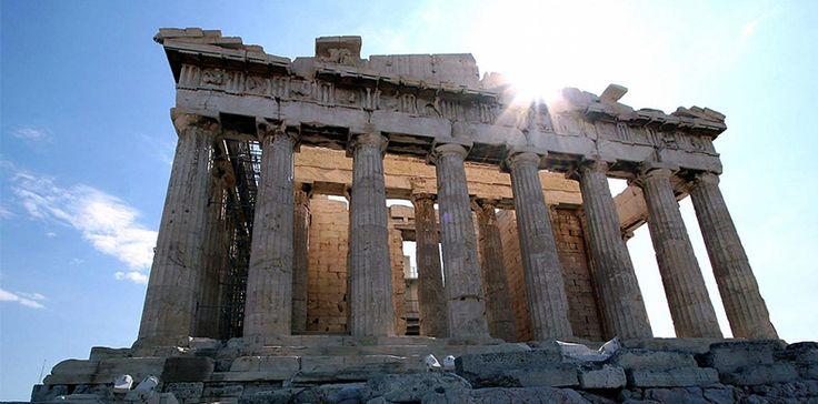 3DPRINTSONDEMAND | Cultural Heritage Preservation | 3D Printing & 3D Scanning Services - Greece