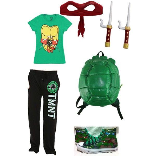 Teenage mutant Ninga turtles