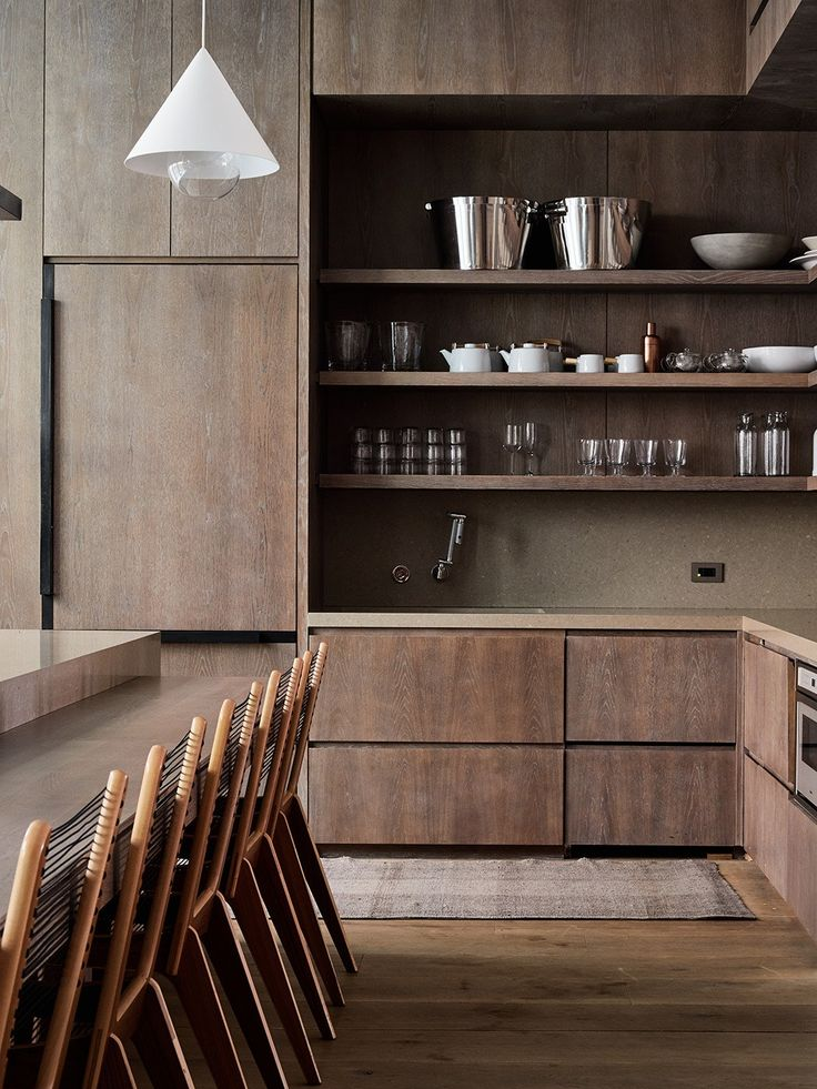 Best 25+ Walnut kitchen ideas on Pinterest Walnut wood kitchen - küche team 7