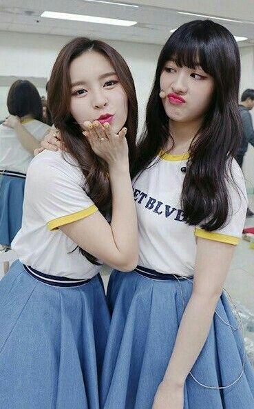 CLC Elkie Seunghee