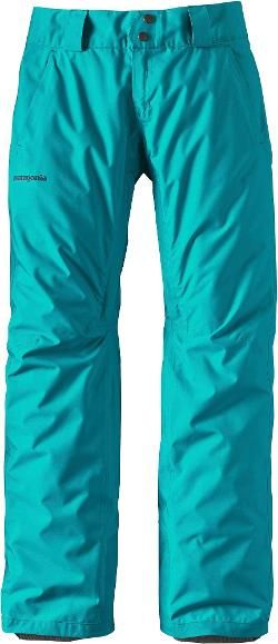 Patagonia Women's Snowbelle Insulated Snow Pants