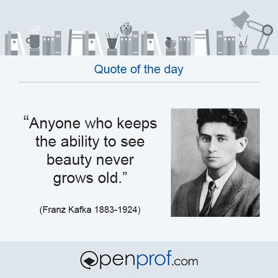 #kafka #writing #quote
