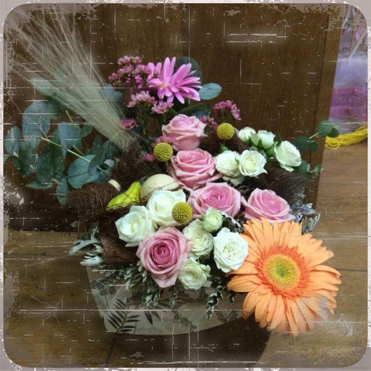 #belanidia #flowershop