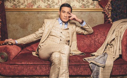 Theatres in Hong Kong – Theatre, Comedy and Dance Tickets and Listings – Time Out Hong Kong | Interview: Tony Leung Ka-fai - Tonnochy