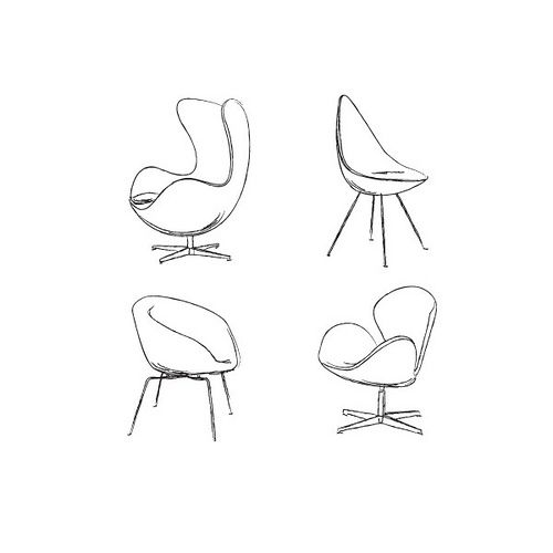 Modern Furniture Utah 15 best sketches/drawings images on pinterest | drawings, sketches