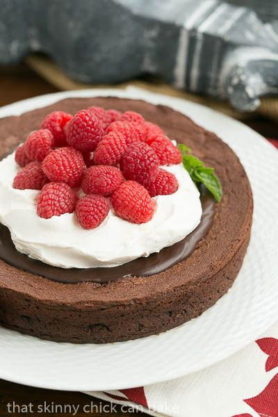 Chocolate Earthquake Cake | Rich, dense and irresistible!!!