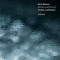 Kate Moore ECM New Series 2344