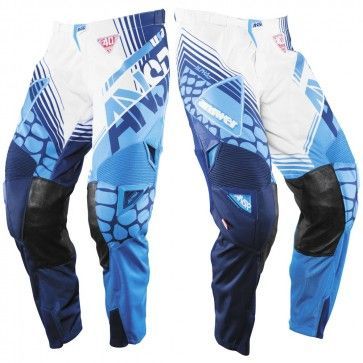 Answer Racing Alpha Limited Edition Mens Motocross Off Road Dirt Bike Pants