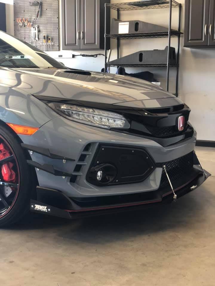 Honda Civic 2017 Modified : honda, civic, modified, HONDA, CIVIC, (2017, Honda, Mercedes, Motogp, Valentino, Rossi, Racing, Sports, Lamborg…, Civic, Hatchback,, Sedan