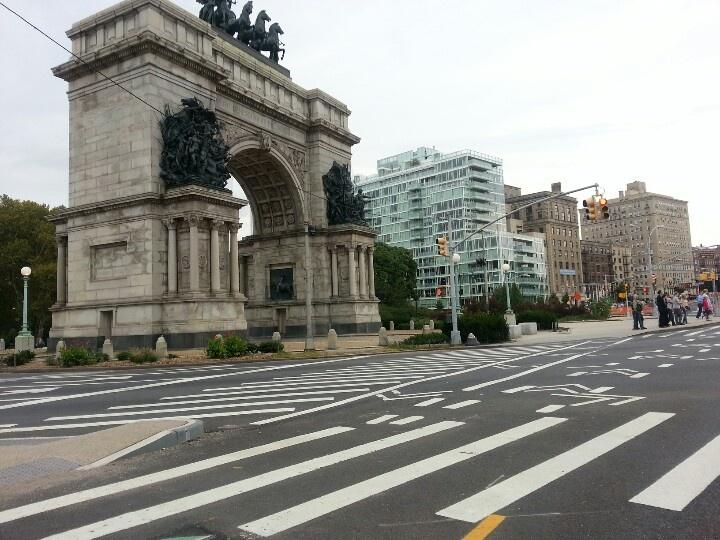 Cadman plaza Brooklyn