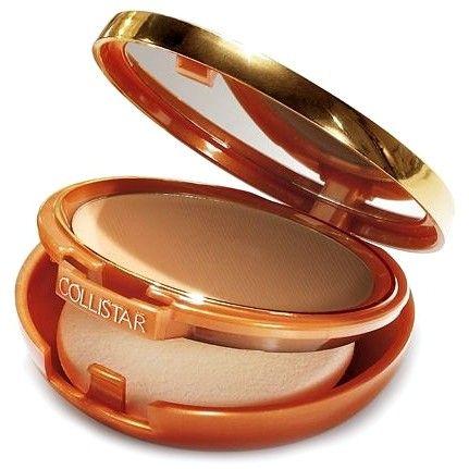 Collistar Tanning Compact Cream