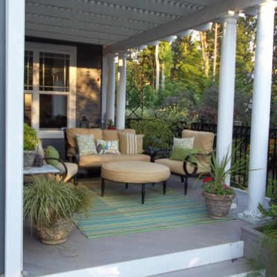 The 25 best synthetic decking ideas on pinterest modern Compare composite decking brands