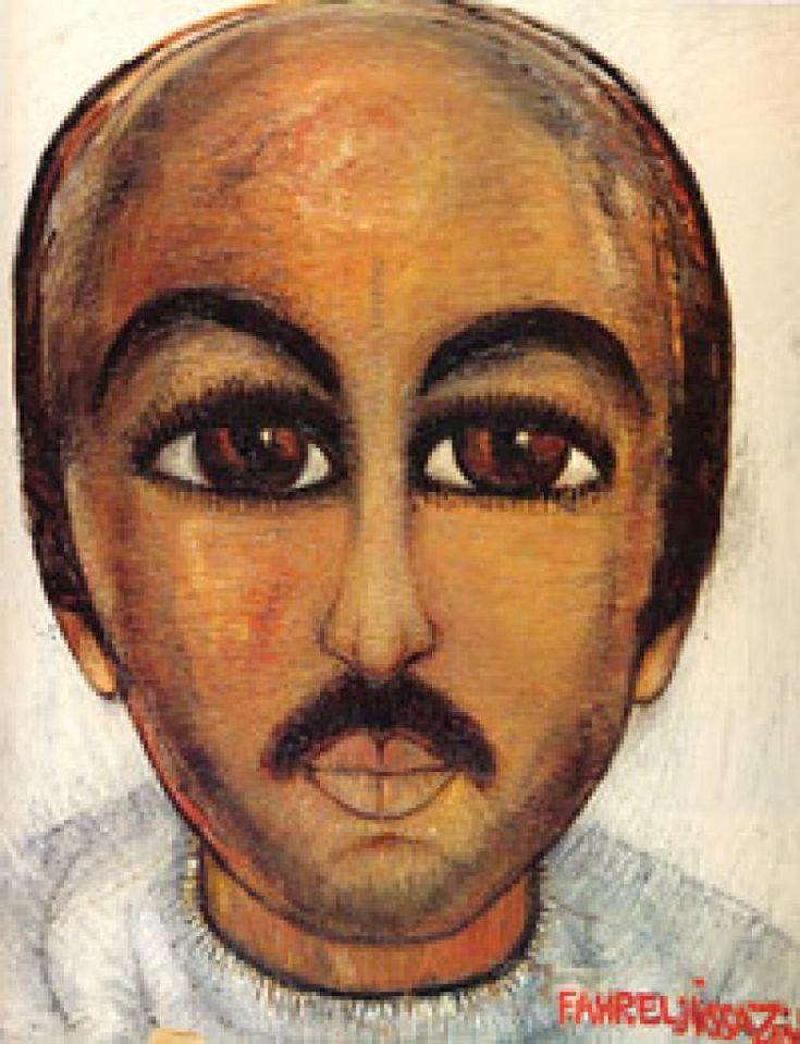 Emir Zeid - Fahrelnissa Zeid