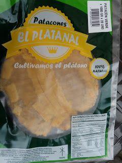 PATACONES EL PLATANAL Cultivamos el plátano en Alejandria y San Rafael Ant: COMIDAS RÁPIDAS DE HACER PATACONES LISTOS !!!!!