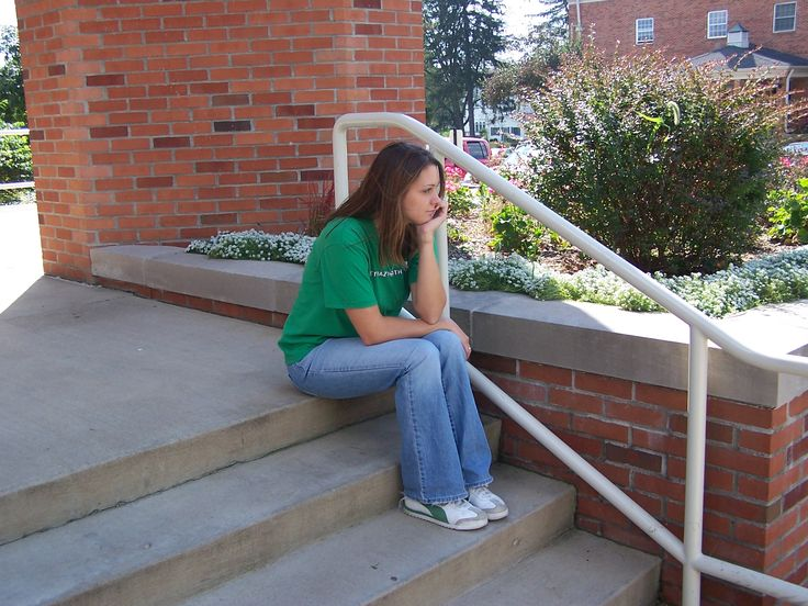 Homesickness in College Students