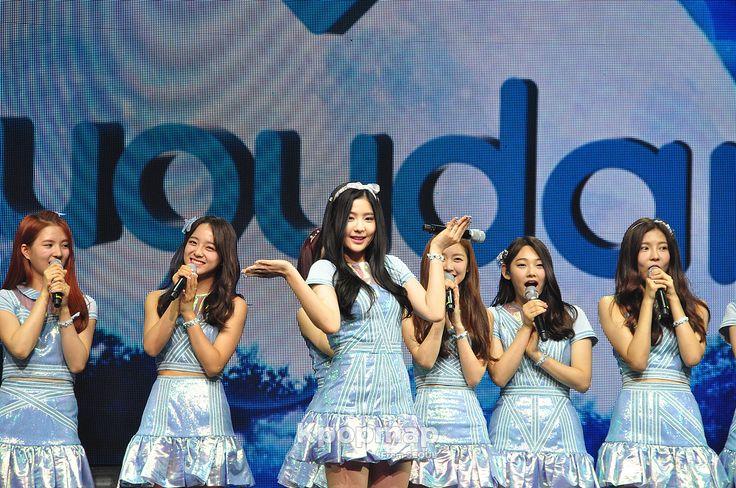 #gugudan #gu9udan #wonderland #showcase #160628 #jellyfish #debut #mina #nayoung #sejeong #mimi #hana #soyee #hyeyeon #haebin #sally #g9d #gugudanshowcase #gugudandebut #gugudanfancam #kpopfancam