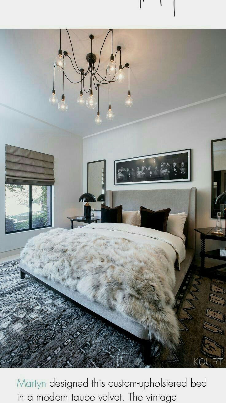 Transitional Bedroom Designs Ideas Is A Modern Traditional Design Style It Combines Trad Transitional Bedroom Design Bedroom Interior Interior Design Bedroom