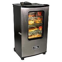 Masterbuilt Electric Smoker with Window - Sam's Club