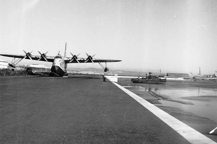 Aeroporto Marítimo de Cabo Ruivo, Doca dos Olivais