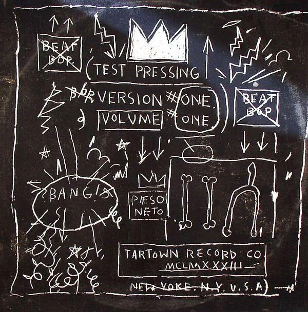 Jean-Michel Basquiat art | Artists – Jean-Michel Basquiat | jessicarhenderson