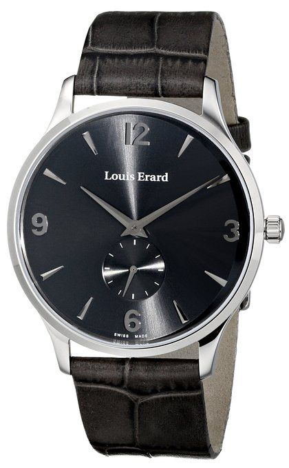 SPECIAL OFFER! Louis Erard Men's 47217AA03.BEP02 You can save 54% (1,105.28) on this beauty watch!#louiserard #louiserardwatches #menswatches