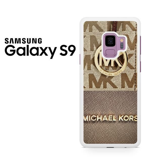 size 40 7317f 72a38 Michael Kors Lux TY Samsung Galaxy S9 Plus Case | Products