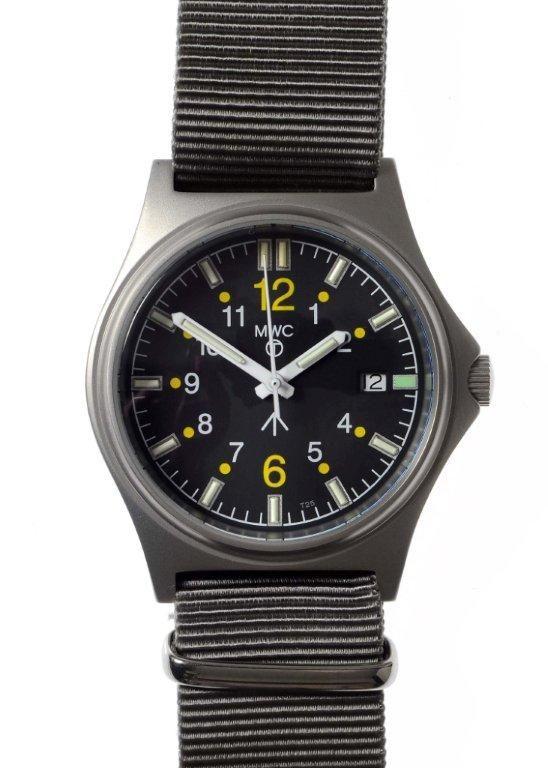 Military Watch Company G10SL