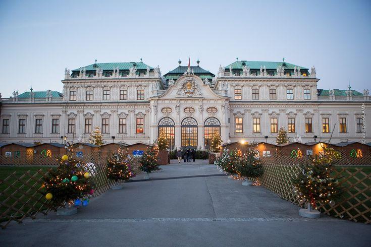Wien Sehenswürdigkeiten - Top10 Reisetipps - Österreich, Stephansdom, Prater, Innenstand, Ringstraße, Museen