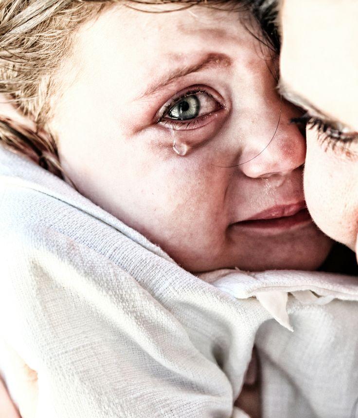 baby cry by ilias zaxaroplastis on 500px