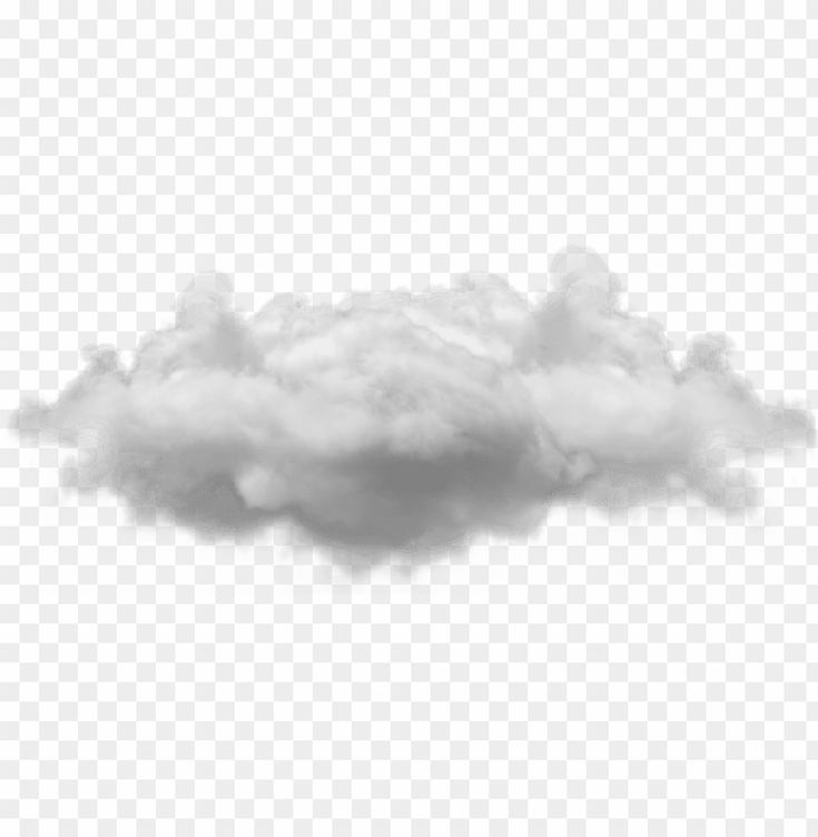 Free Png Small Single Cloud Png Images Transparent Transparent Background Cloud Png Image With Transparent Background Png Free Png Images Cloud Illustration Watercolor Splash Png Overlays Transparent Background