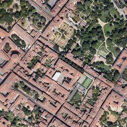 FLORENCE - MAP: Interactive map of Florence