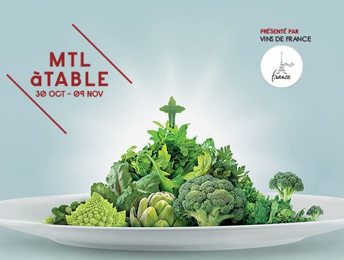 MTL à TABLE - Culinary Tours