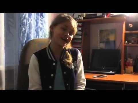 Девочка поёт круче чем бьянка