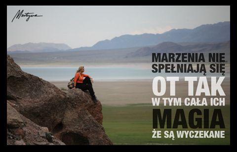 Marzenia Martyna Wojciechowska