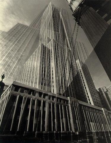 Edward Steichen The Maypole - 1932