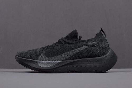 51a3c69cbd06 Buy Mens and WMNS Nike Vapor Street Flyknit Black Anthracite AQ1763-001 For  Sale - ishoesdesign