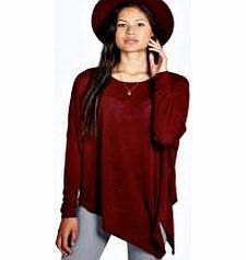 boohoo Helen Asymetrical Hem Long Jumper - wine azz20780 Do new season knits differently with this asymmetric jumper thatll add attitude to your wardrobe. Wear it with spray-on skinny jeans , chain ankle boots and a boho bowler hat . http://www.comparestoreprices.co.uk/womens-clothes/boohoo-helen-asymetrical-hem-long-jumper--wine-azz20780.asp