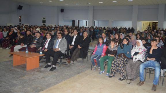 Sultandağı'nda NLP semineri