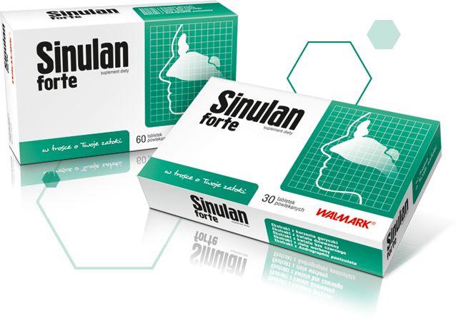 Pogromcy Reklam Farmaceutycznych: Sinulan forte, Pneumolan kontra Sinupret