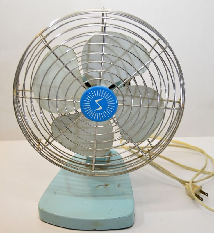 221 Best Fan Collection Images On Pinterest Electric